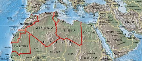 maghrebmap
