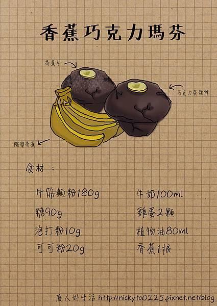 香蕉巧克力瑪芬.jpg