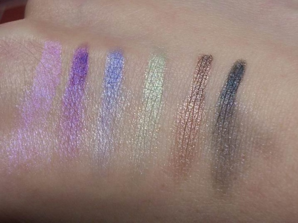 眼影筆 Jumbo Eyeshadow Pencil