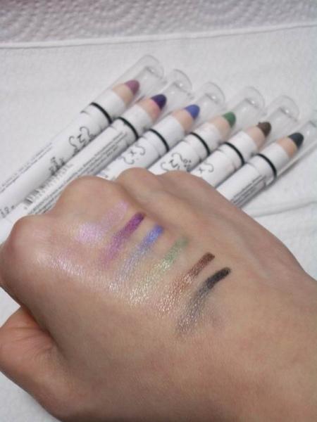 眼影筆 Jumbo Eyeshadow Pencil