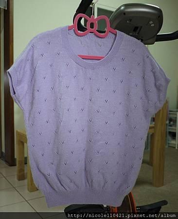 (三)連肩短袖-1