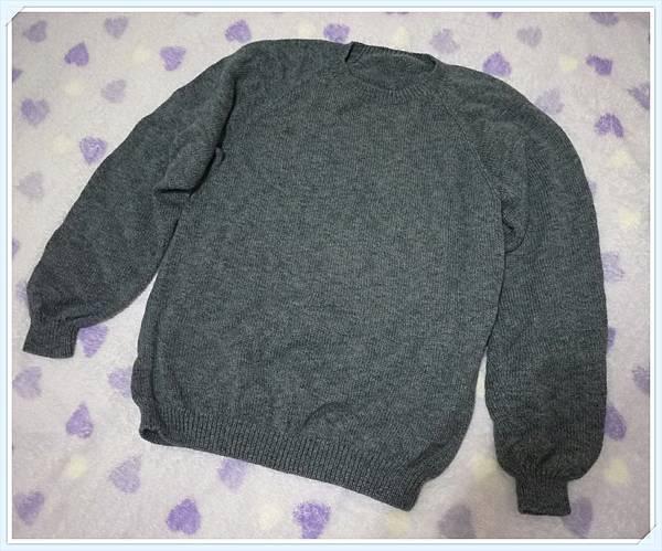 (十):拉克蘭自由式毛衣-1