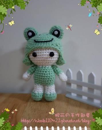 小青蛙男孩-1