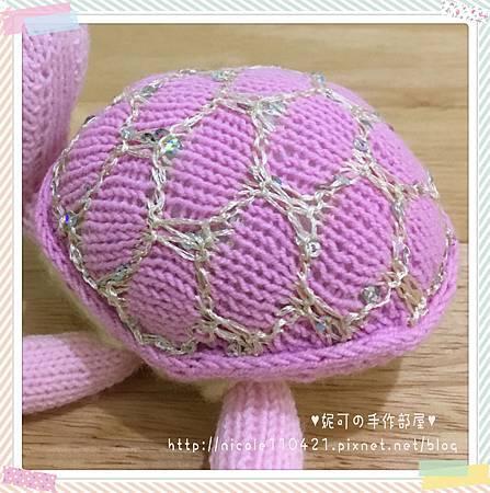 棒針小烏龜-4