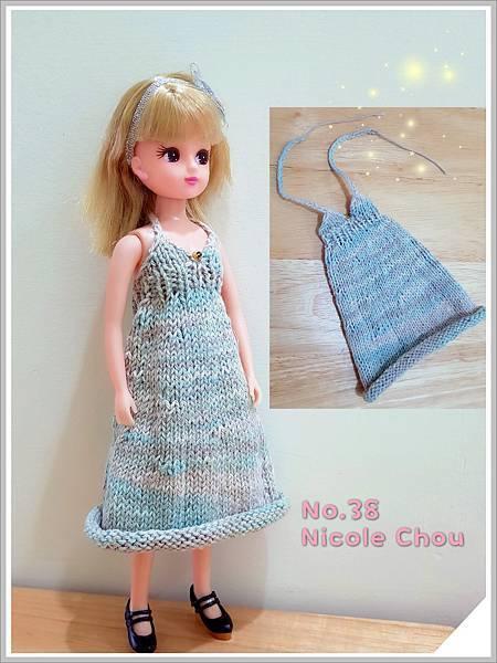 棒針娃衣團織-5