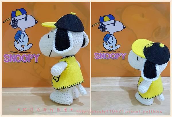 Snoopy是象迷-3