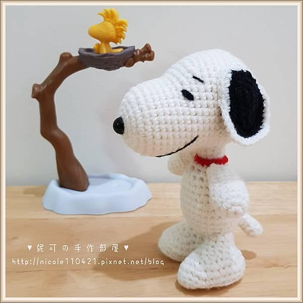 Snoopy是象迷-2