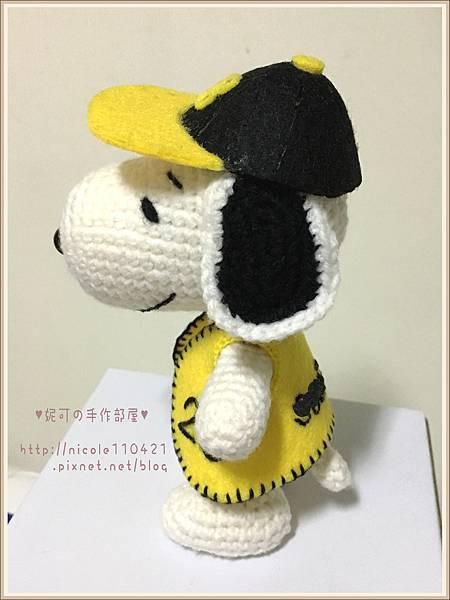 Snoopy是象迷-1