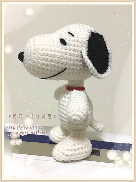 Snoopy是象迷-8