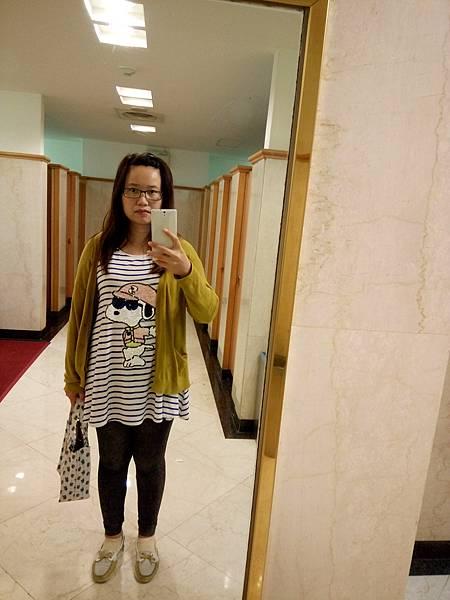 0412-1看到鏡子中的自己決定減肥