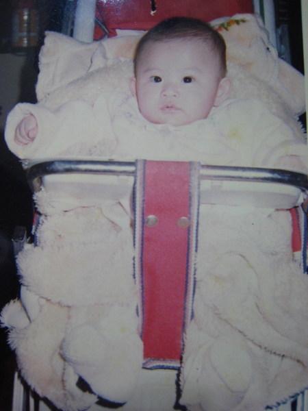 我的小時候