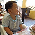 竹北艾蜜奇吃披薩