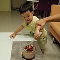 農曆2Y生日