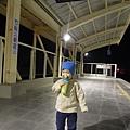 台鐵竹科車站