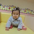 新竹大遠百育嬰室