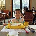 下午茶@煙波飯店