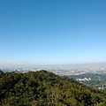 芎林飛鳳山