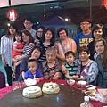 台中慶祝母親節