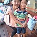& Teacher Julia @親仁