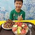 台中豐原大碗公冰店