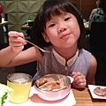 小草莓滿6歲了@竹北原燒