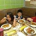 新竹巨城吃午餐