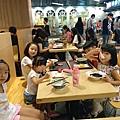 新竹巨城美食街