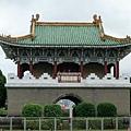 台北古城門巡禮