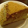 木糠蛋糕@必達士