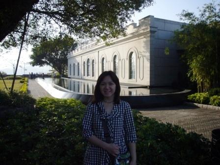 @澳門博物館