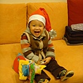 自製聖誕帽