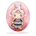 兔兔荷蘭裝-0212-01