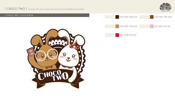 CHOCO TWO-01