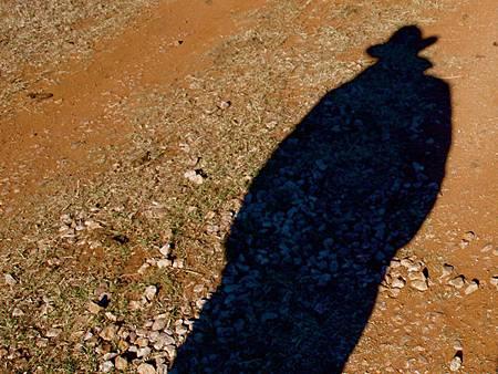 shadow ~ 黑影子