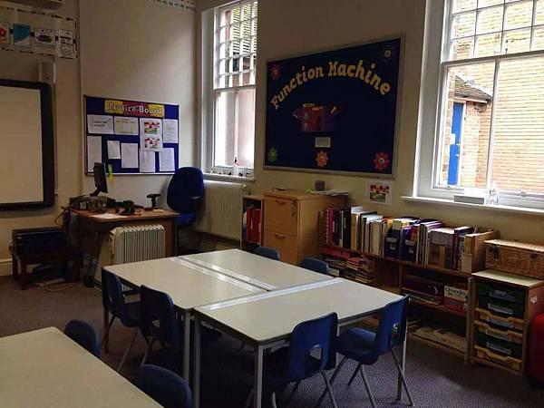 英國私立小學Lockers Park