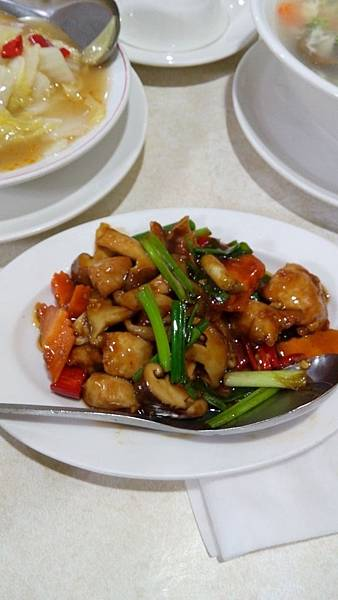 2014-08-26 19.41.46左宗棠雞