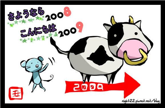 回顧2008