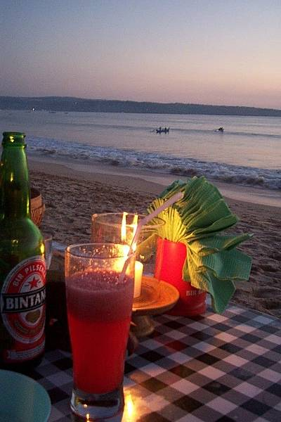 Jumbaran Sunset Dinner