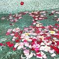 Mandara Spa~Flower Tub