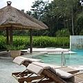 Spa Hati Swimming Pool