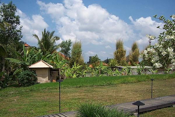 Spa Hati view