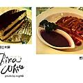 China White感恩節晚餐~甜點