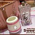 Hello Kitty Sweets 調味罐