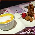 Hello Kitty Sweets 烤布蕾