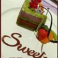 Hello Kitty Sweets 抹茶野莓