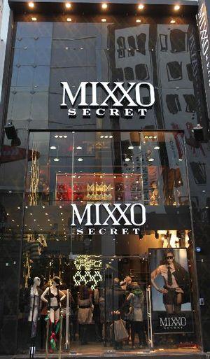 MIXXO Secret
