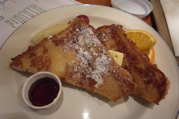 早餐 French toast