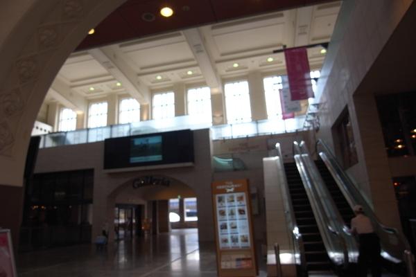 JR上野駅二樓還有更多餐廳