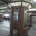Metro淺草站