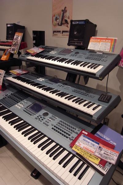 鍵盤堂鍵盤